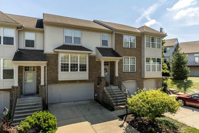 1661 Castle Hill Lane, Fort Wright, KY 41011 (MLS #541705) :: Mike Parker Real Estate LLC