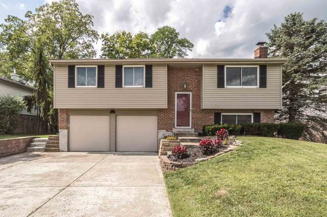 3458 Meadowlark Drive, Edgewood, KY 41018 (MLS #541707) :: Mike Parker Real Estate LLC