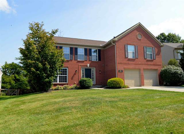 9143 Belvedere Court, Florence, KY 41042 (MLS #541708) :: Apex Group