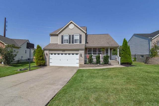 2876 Presidential Drive, Hebron, KY 41048 (MLS #541709) :: Apex Group