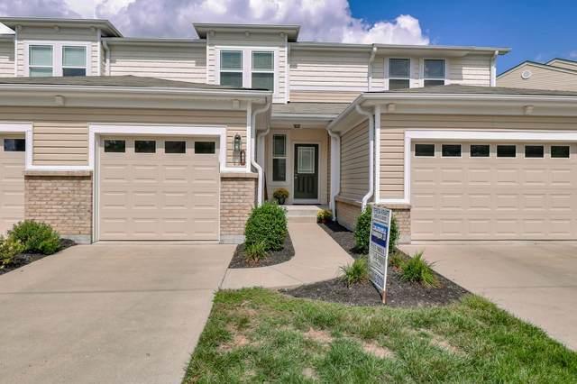 681 Radnor Lane 24-G, Walton, KY 41094 (MLS #541712) :: Mike Parker Real Estate LLC