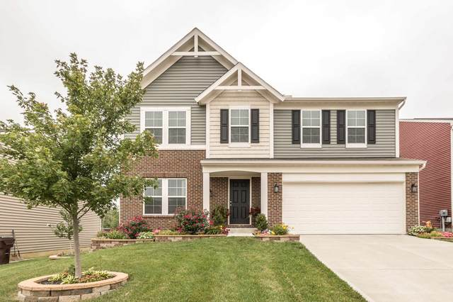10714 Anna Lane, Independence, KY 41051 (MLS #541715) :: Caldwell Group