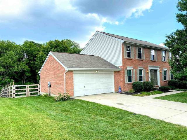7803 Stockton Way, Florence, KY 41042 (MLS #541723) :: Mike Parker Real Estate LLC