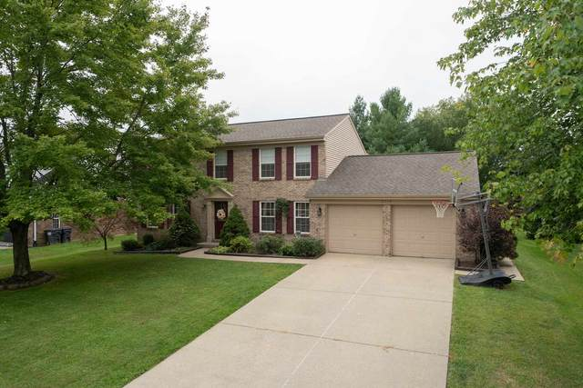 2119 Silverwood Court, Florence, KY 41042 (MLS #541733) :: Caldwell Group