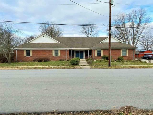 601 Hawkins Street, Carrollton, KY 41008 (MLS #541737) :: Caldwell Group