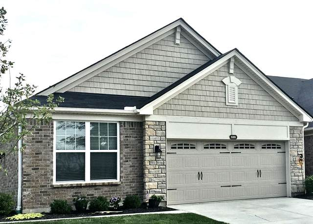 555 Inverness Way, Alexandria, KY 41001 (MLS #541739) :: Apex Group