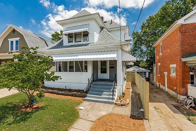 3526 Myrtle Avenue, Covington, KY 41015 (MLS #541743) :: Apex Group