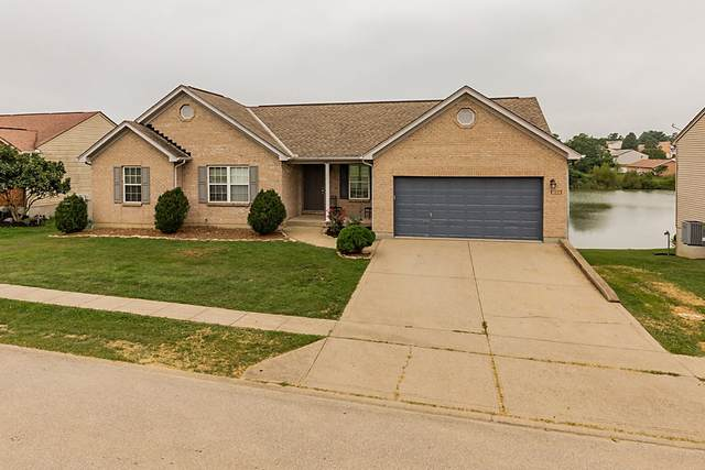 231 Harvest Way, Crittenden, KY 41030 (MLS #541744) :: Caldwell Group