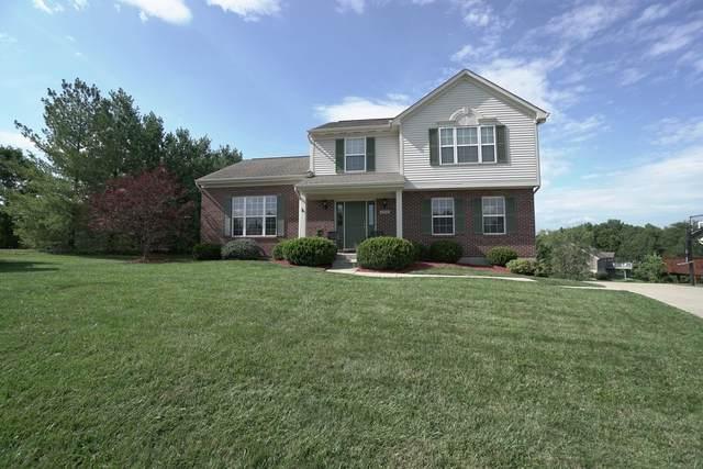 2850 Rolling Green Court, Burlington, KY 41005 (MLS #541748) :: Mike Parker Real Estate LLC