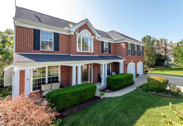 5775 Forsythia Court, Covington, KY 41015 (MLS #541757) :: Apex Group