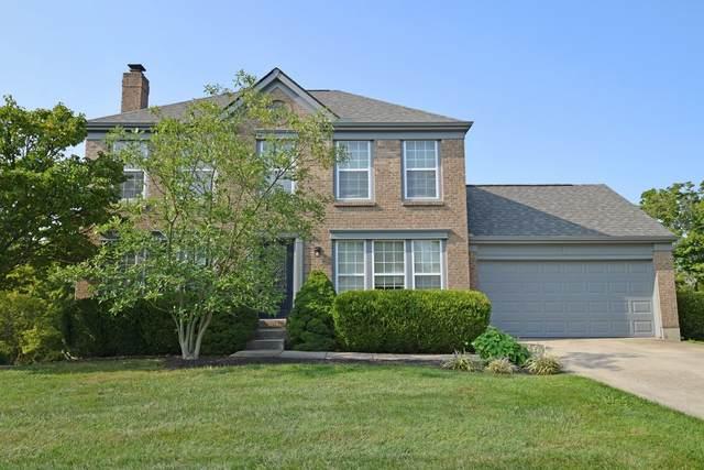 1338 Brightleaf Boulevard, Erlanger, KY 41018 (MLS #541761) :: Mike Parker Real Estate LLC
