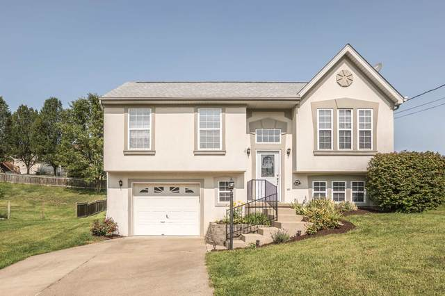 1511 Waterfall Way, Elsmere, KY 41018 (MLS #541766) :: Caldwell Group