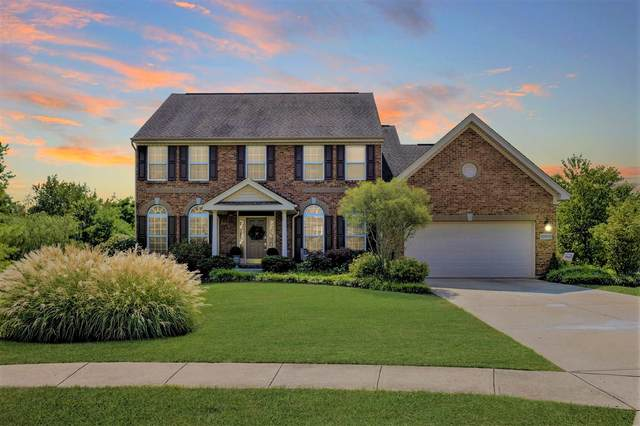 10659 Sunnys Halo Court, Union, KY 41091 (MLS #541770) :: Caldwell Group