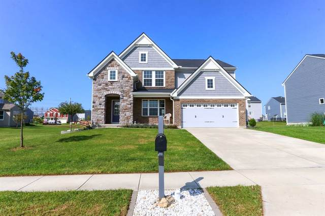 500 Miles Court, Union, KY 41091 (MLS #541782) :: Caldwell Group