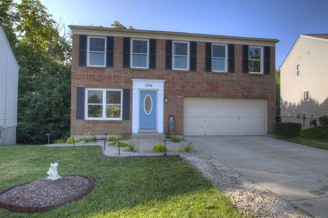 2198 Algiers Street, Union, KY 41091 (MLS #541784) :: Caldwell Group