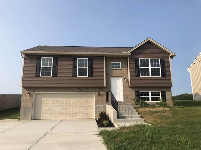 601 Crosswinds Pointe Drive, Walton, KY 41094 (MLS #541788) :: Mike Parker Real Estate LLC