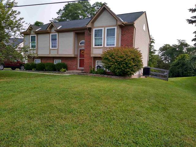 1248 Constitution Drive, Independence, KY 41051 (MLS #541789) :: Apex Group