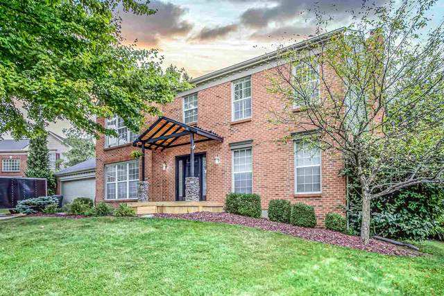 1519 Whispering Pines Drive, Hebron, KY 41048 (MLS #541790) :: Caldwell Group