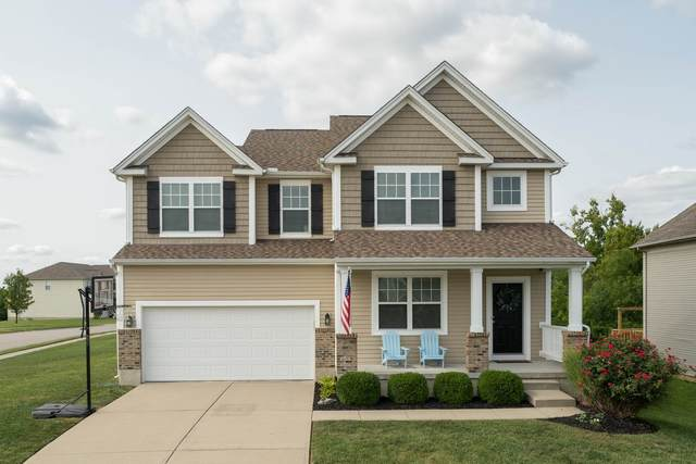 6327 Fieldsteade Drive, Independence, KY 41051 (MLS #541800) :: Caldwell Group