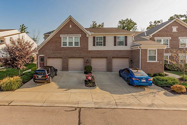 4232 Country Mill, Burlington, KY 41005 (MLS #541802) :: Apex Group