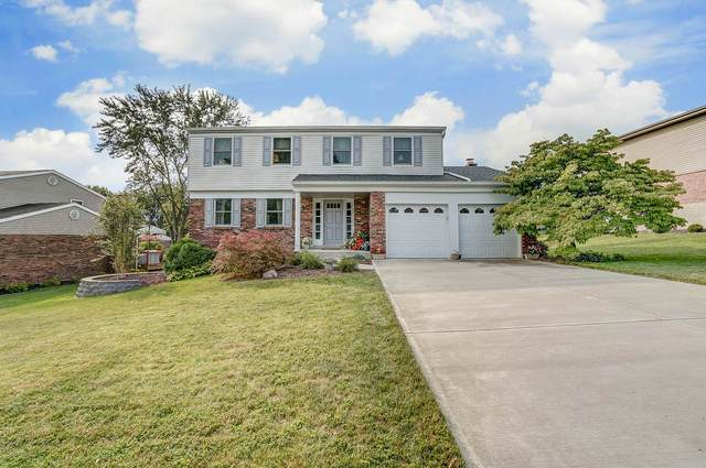 2827 University Drive, Crestview Hills, KY 41017 (MLS #541811) :: Apex Group