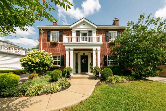 230 Fort Mitchell Avenue, Fort Mitchell, KY 41011 (MLS #541813) :: Apex Group