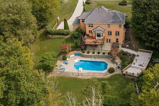 807 Saddleback Ridge, Hebron, KY 41048 (MLS #541822) :: Mike Parker Real Estate LLC