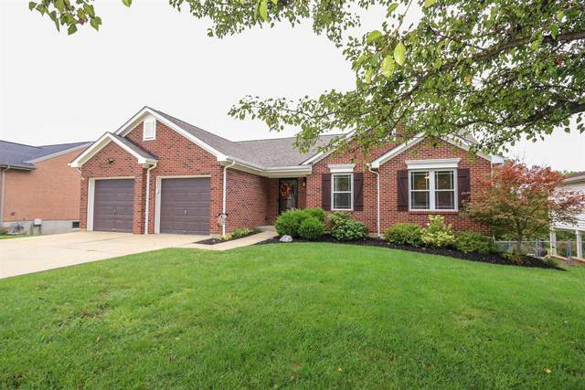 2136 Hartland Boulevard, Independence, KY 41051 (MLS #541828) :: Caldwell Group