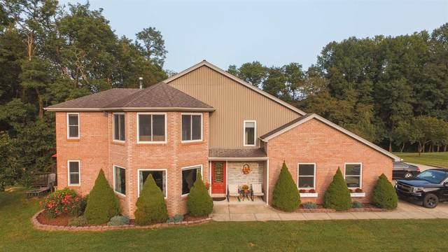 590 Quail Run, Butler, KY 41006 (MLS #541830) :: Mike Parker Real Estate LLC