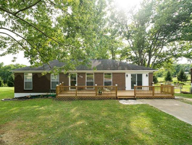 259 Shady Lane, Crittenden, KY 41030 (#541833) :: The Chabris Group