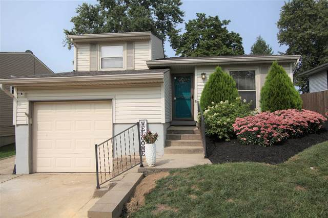 6589 Louise Court, Florence, KY 41042 (MLS #541841) :: Caldwell Group