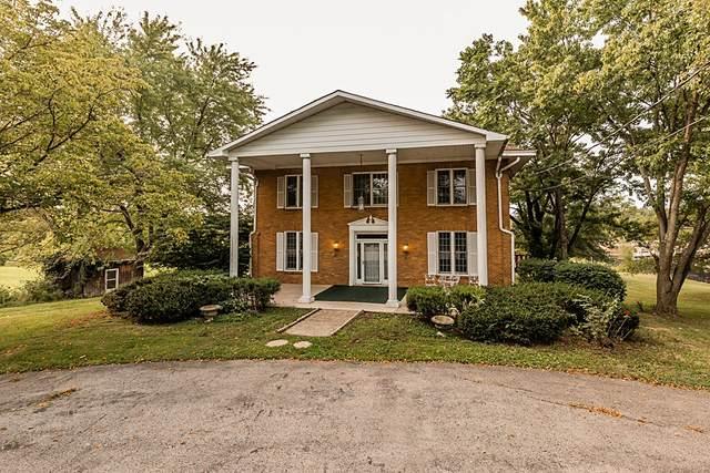 2791 Burlington, Burlington, KY 41005 (MLS #541843) :: Mike Parker Real Estate LLC