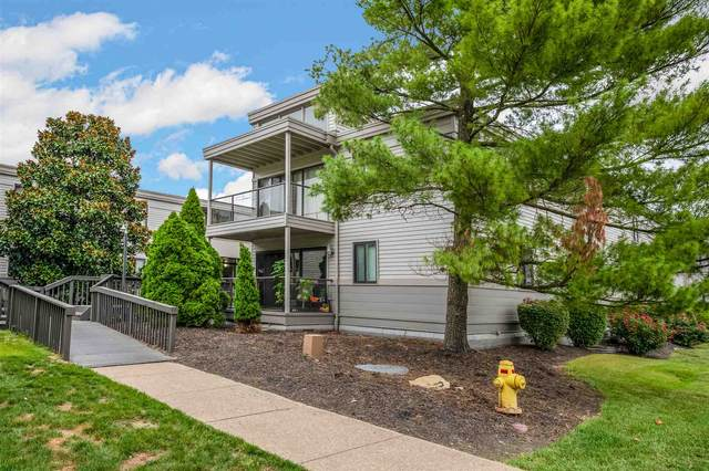 103 Winding Way A, Covington, KY 41011 (MLS #541846) :: Apex Group