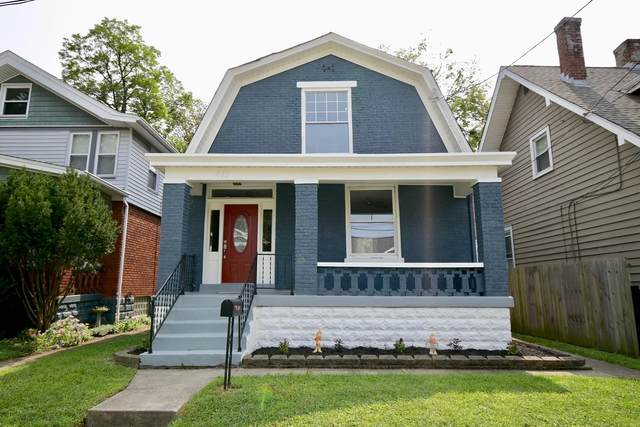 417 Southern Avenue, Covington, KY 41015 (MLS #541849) :: Caldwell Group