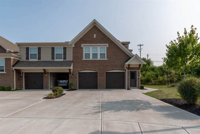 2060 Tanners Cove Dr, Hebron, KY 41048 (MLS #541853) :: Mike Parker Real Estate LLC