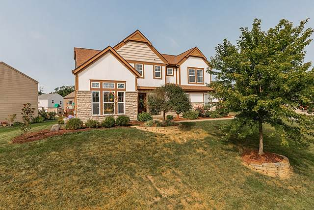 10261 Meadow Glen Drive, Independence, KY 41051 (MLS #541855) :: Apex Group