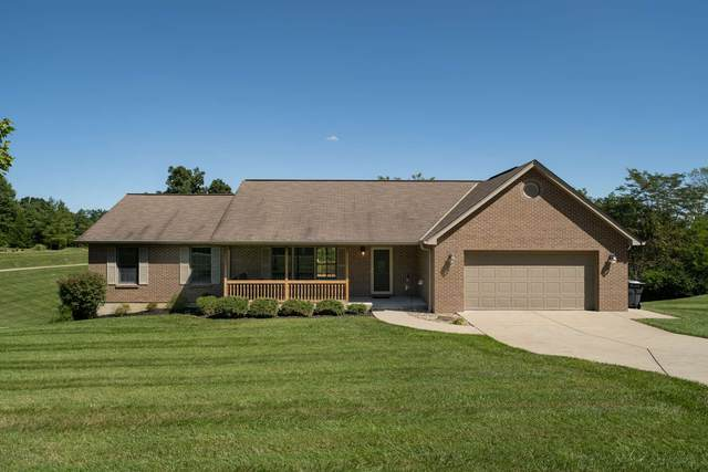 13669 Trace Run Road, Independence, KY 41051 (MLS #541859) :: Mike Parker Real Estate LLC