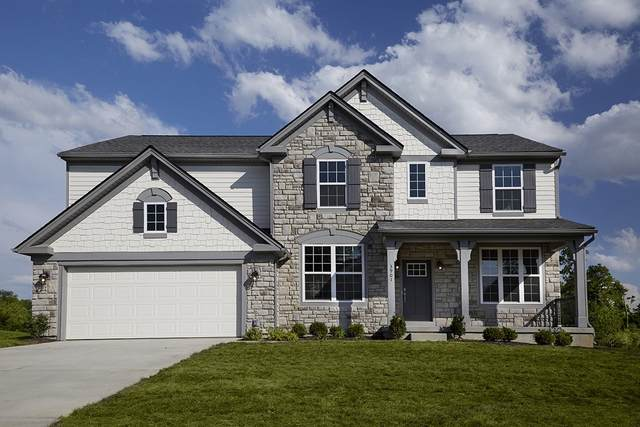 3901 Sherbourne Drive, Independence, KY 41051 (MLS #541862) :: Caldwell Group