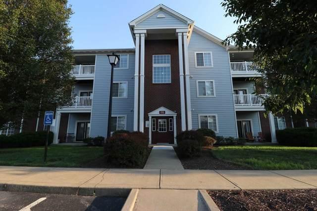 1155 Fairman Way #206, Florence, KY 41042 (MLS #541872) :: Caldwell Group