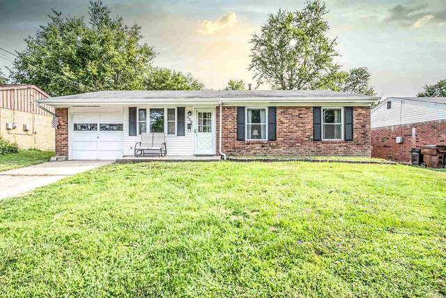 226 St. Jude Circle, Florence, KY 41042 (MLS #541886) :: Caldwell Group