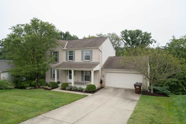 1377 Cairns Court, Independence, KY 41051 (MLS #541889) :: Apex Group