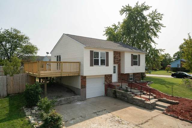 7744 Arrow Wood Court, Florence, KY 41042 (MLS #541892) :: Caldwell Group