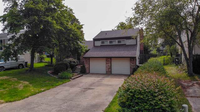 1521 Woodside Drive, Florence, KY 41042 (MLS #541897) :: Caldwell Group