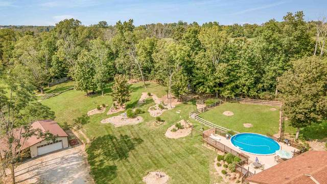 68 Oby Drive, Independence, KY 41051 (MLS #541900) :: Apex Group