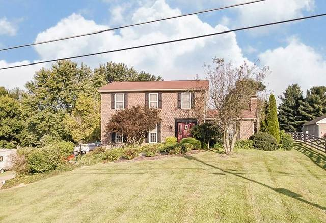1677 Graves Road, Hebron, KY 41048 (MLS #541902) :: Apex Group