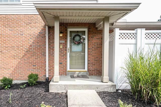 5555 Carolina Way, Burlington, KY 41005 (MLS #541905) :: Mike Parker Real Estate LLC