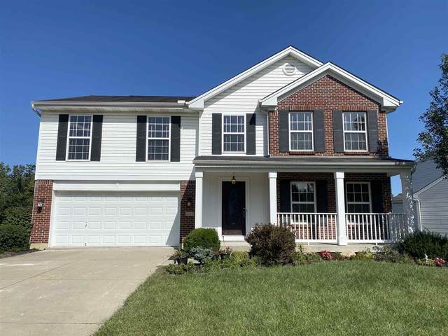 6399 Pembroke Drive, Independence, KY 41051 (MLS #541906) :: Apex Group