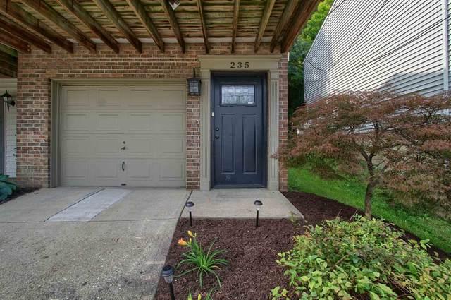 235 Western Avenue, Covington, KY 41011 (MLS #541907) :: Caldwell Group