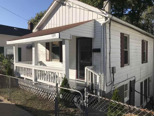 1314 Hazen Street, Covington, KY 41016 (MLS #541910) :: Caldwell Group