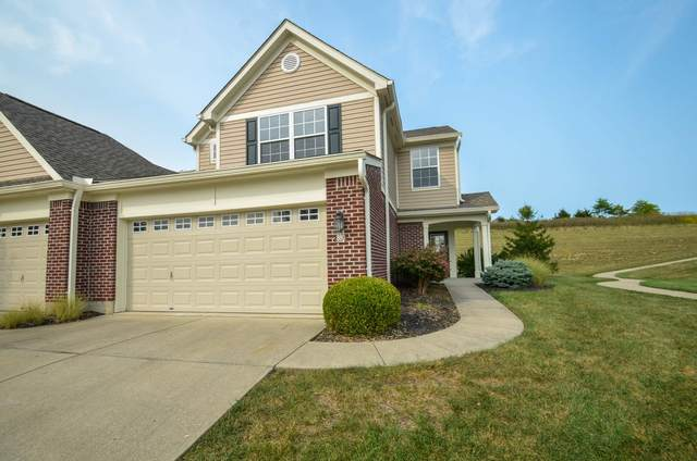 880 Borderlands Drive, Erlanger, KY 41018 (MLS #541929) :: Apex Group